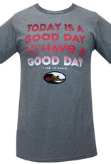 Clearance - Today Is a Good Day Tee