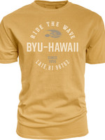CLR BYUH Ride the Wave Shirt
