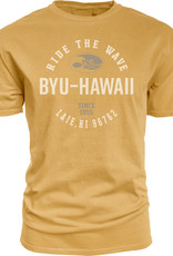 BYUH Ride the Wave Shirt