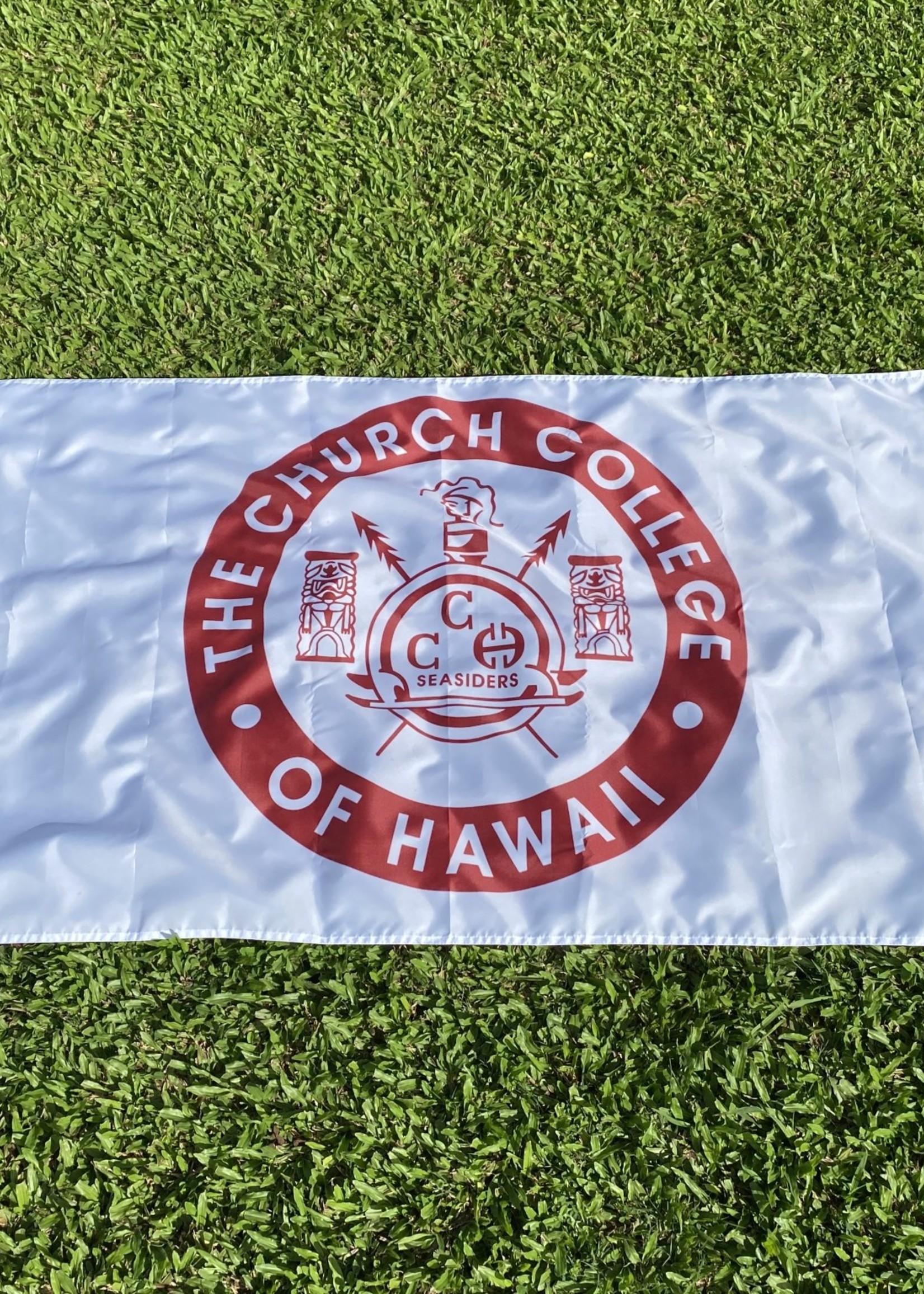 CCH Church College of Hawaii Flag 3'x5'