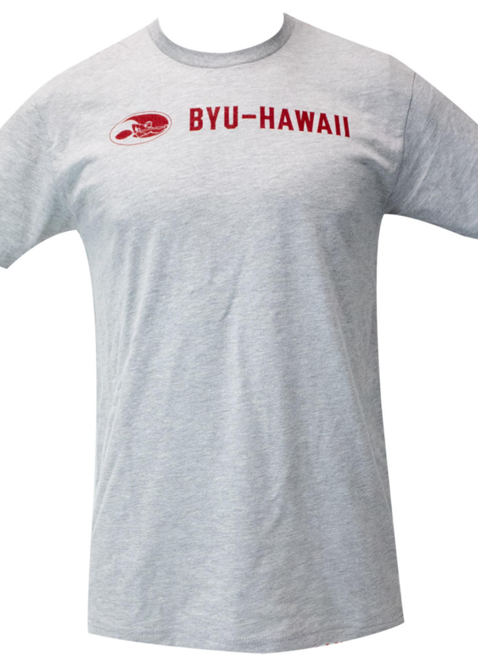 BYU-Hawaii Seasider CVC Tee -