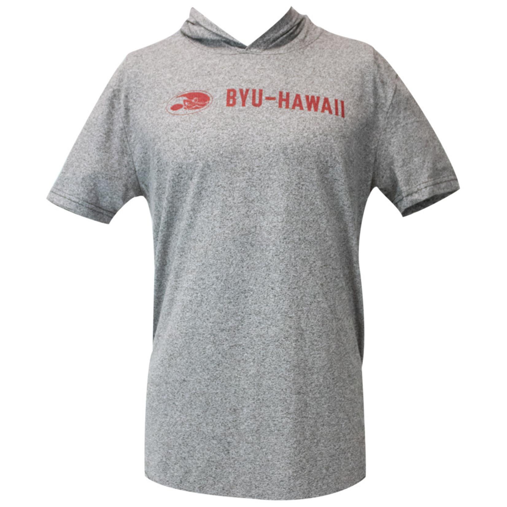 BYU-Hawaii Seasider Short Sleeve Hoodie