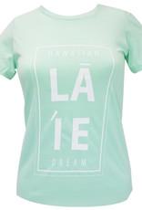 Clearance - Hawaiian Laie Dream Ladies Tee