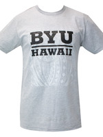 BYUH PRINT SERVICES BYU-Hawaii Tribal Shirt