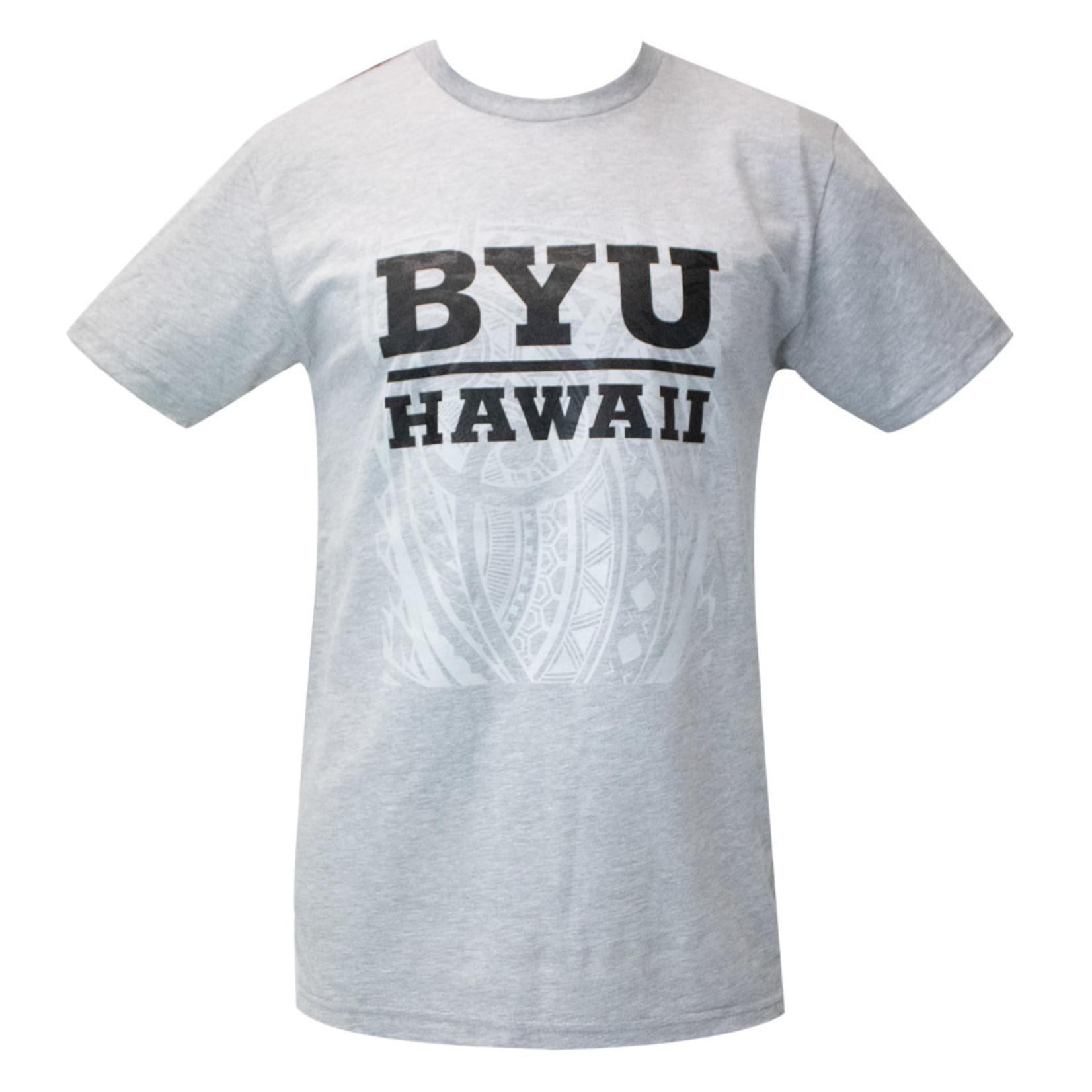 BYU-Hawaii Tribal Shirt
