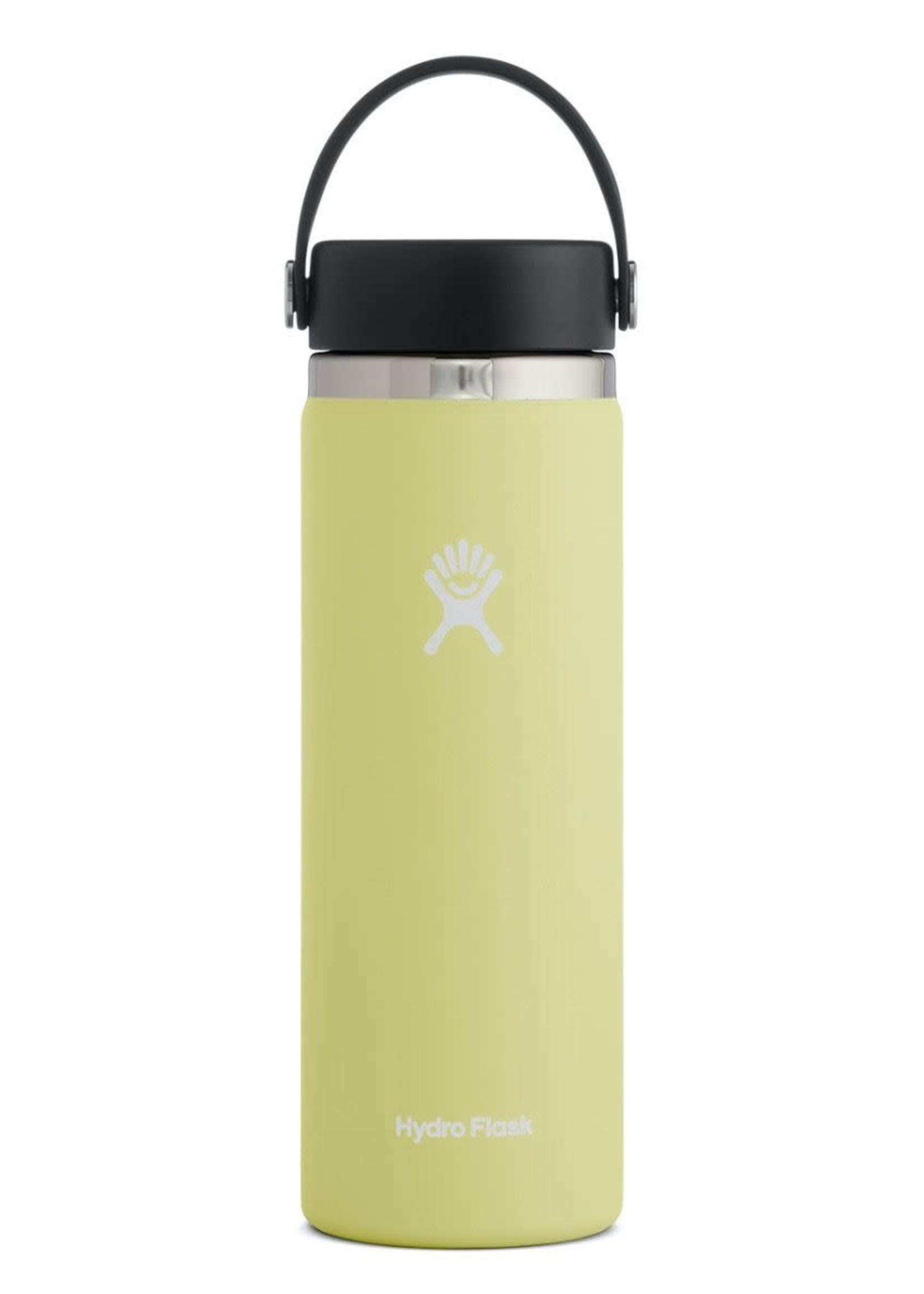 Hydro Flask Hydro 20 OZ Wide Flex Cap -