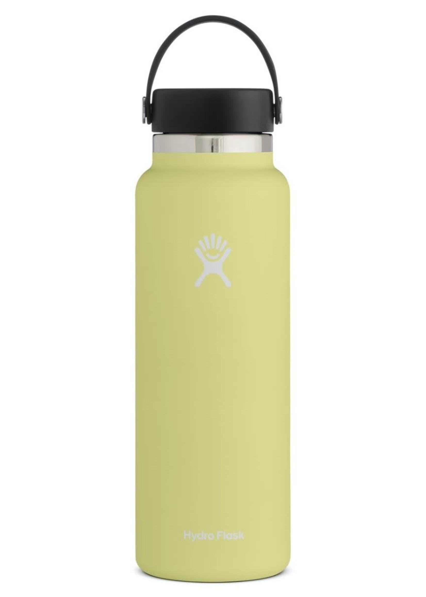 Hydro Flask Hydro 40 OZ Wide Mouth w/Flex Cap -