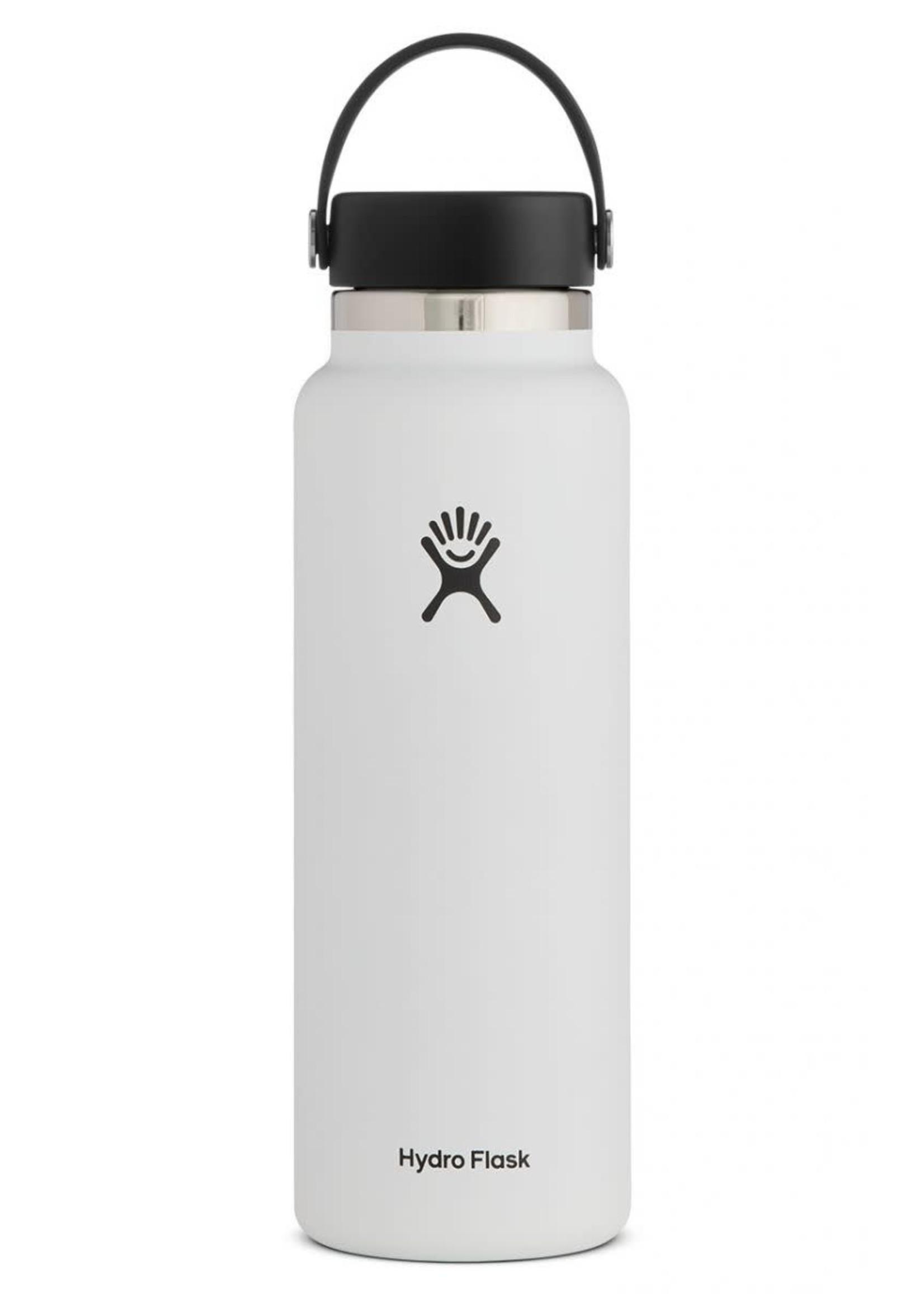 Hydro Flask Hydro 40 OZ Wide Mouth 2.0 Flex Cap -