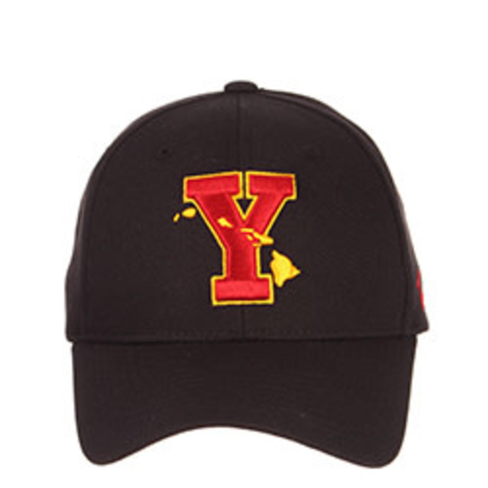 "ZEPHYR ZEPHYR ZHS BLACK M/L ""Y"" ISLANDS"