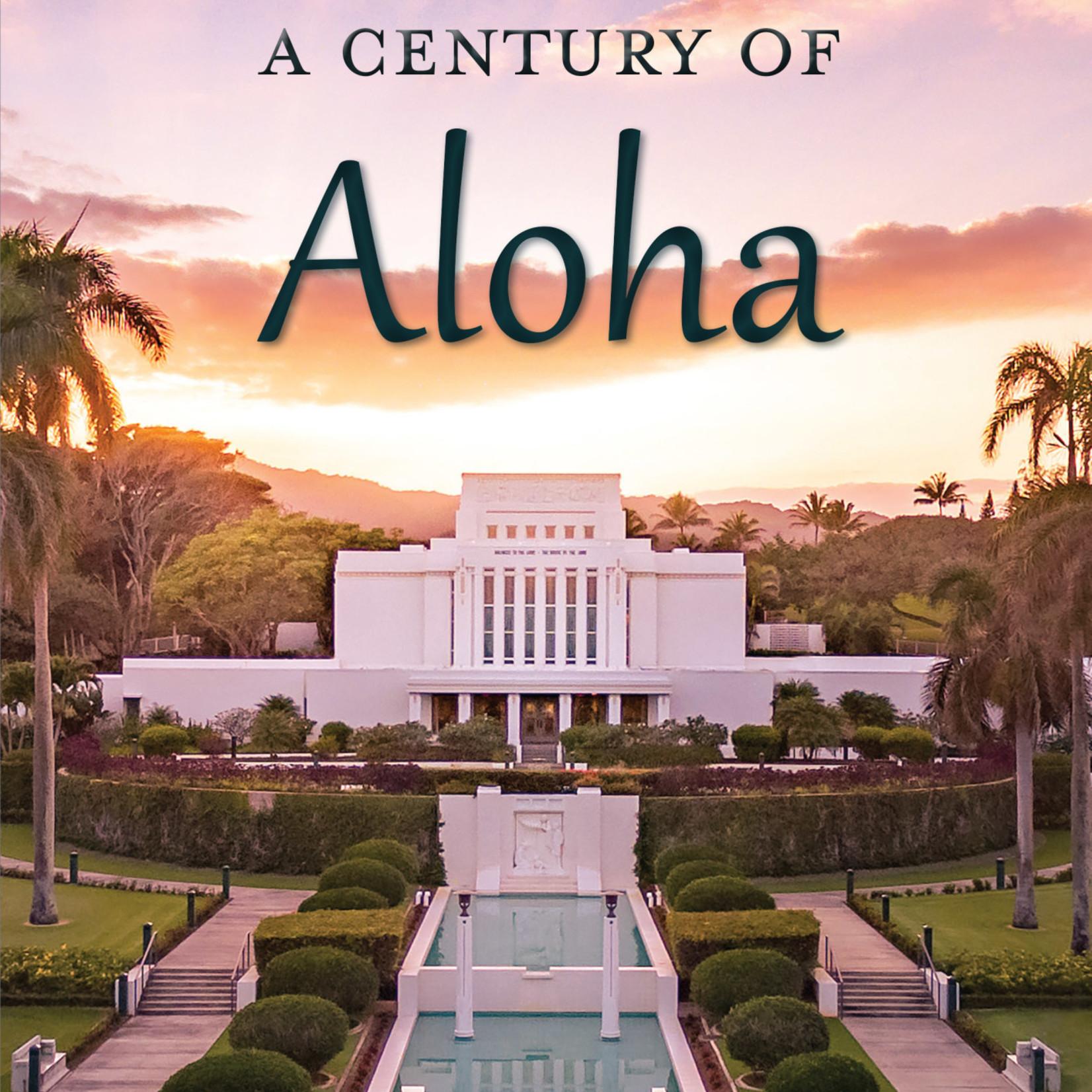 The Laie Hawaii Temple - A Century of Aloha