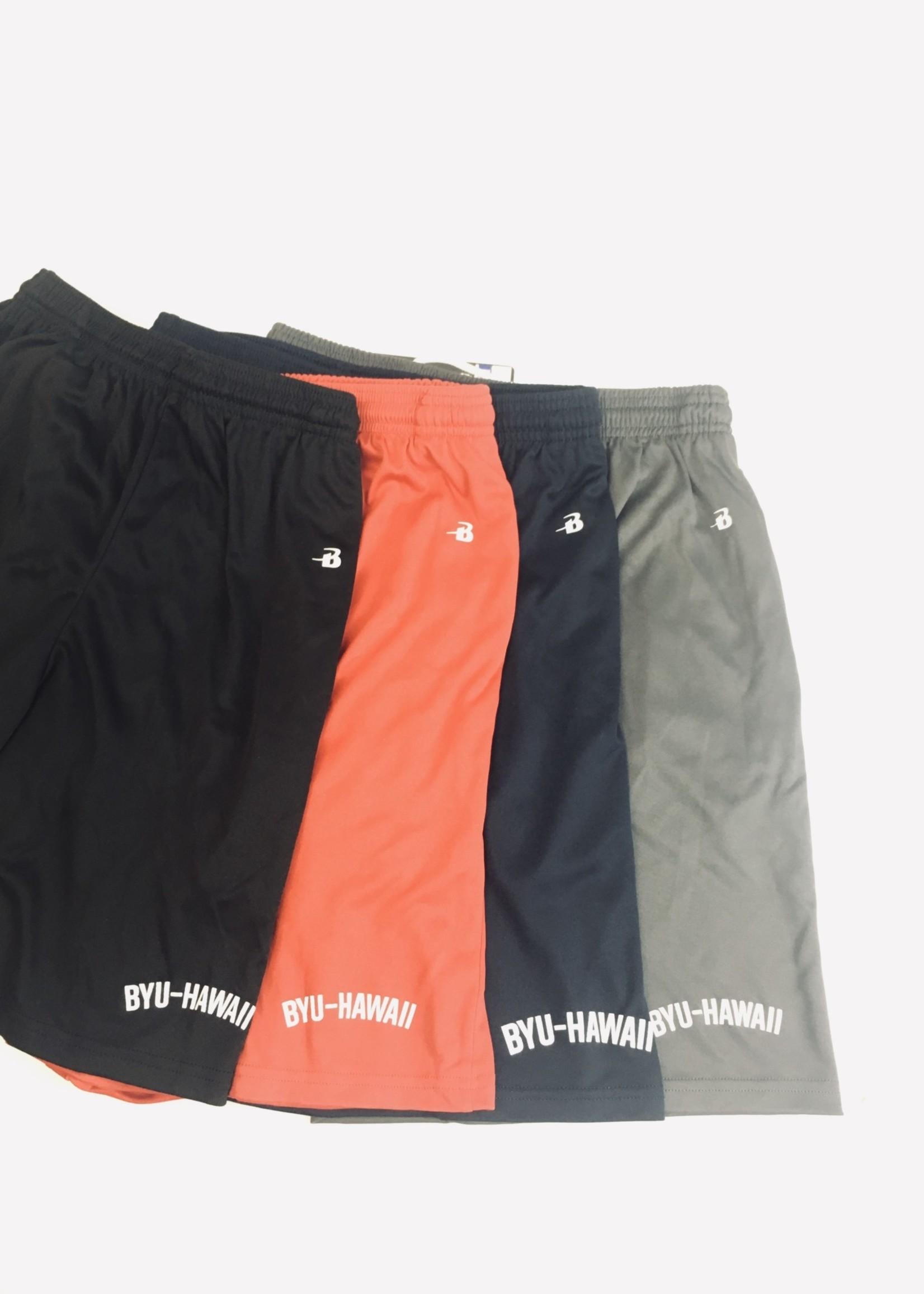 Youth Pocketed Shorts