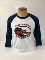 Clearance - BYU-Hawaii Baseball Tee