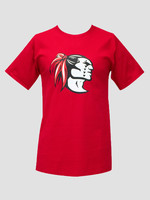 CLR Kahuku Red Raiders Head