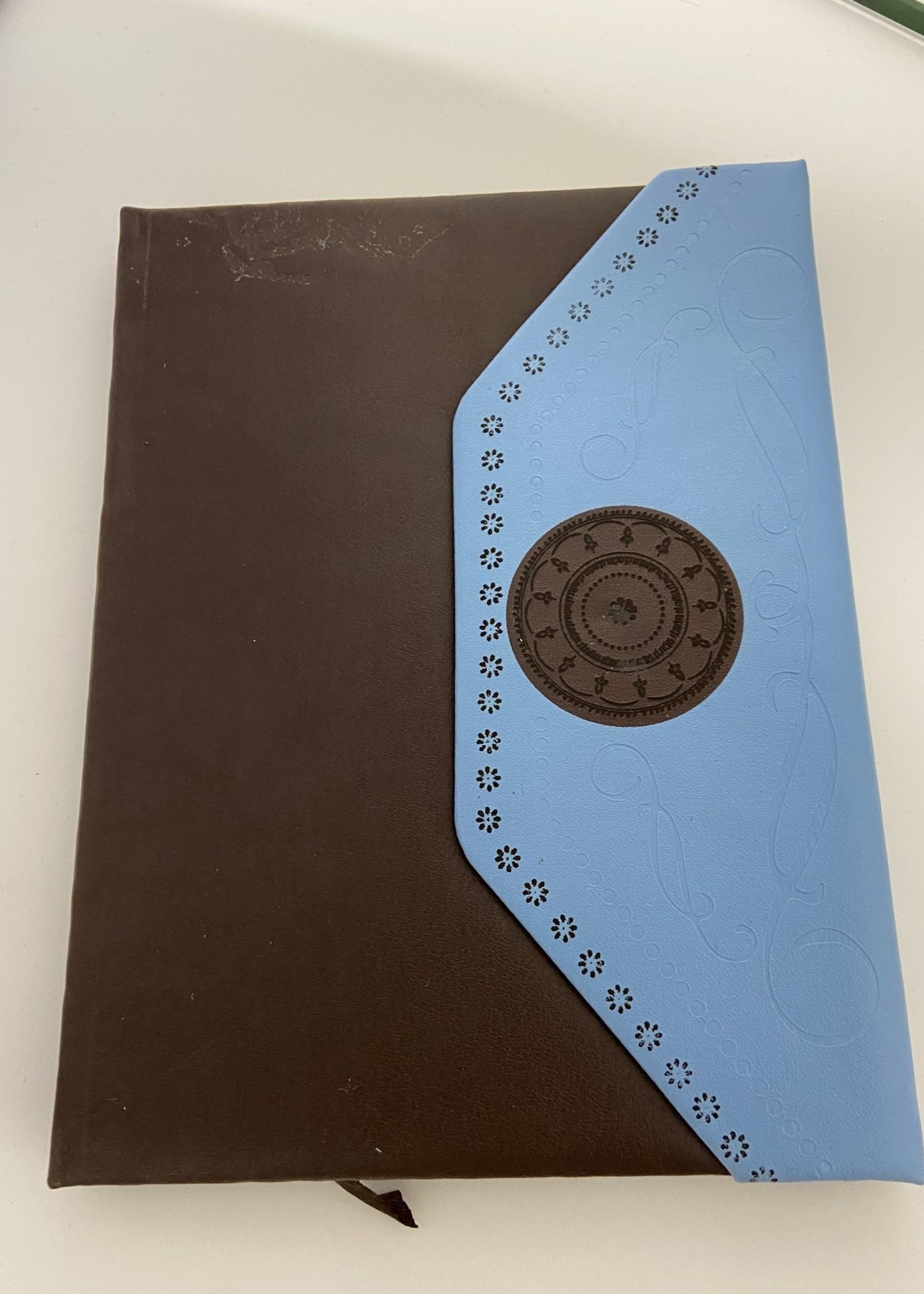 CLR Blue Moon Magnet Journal