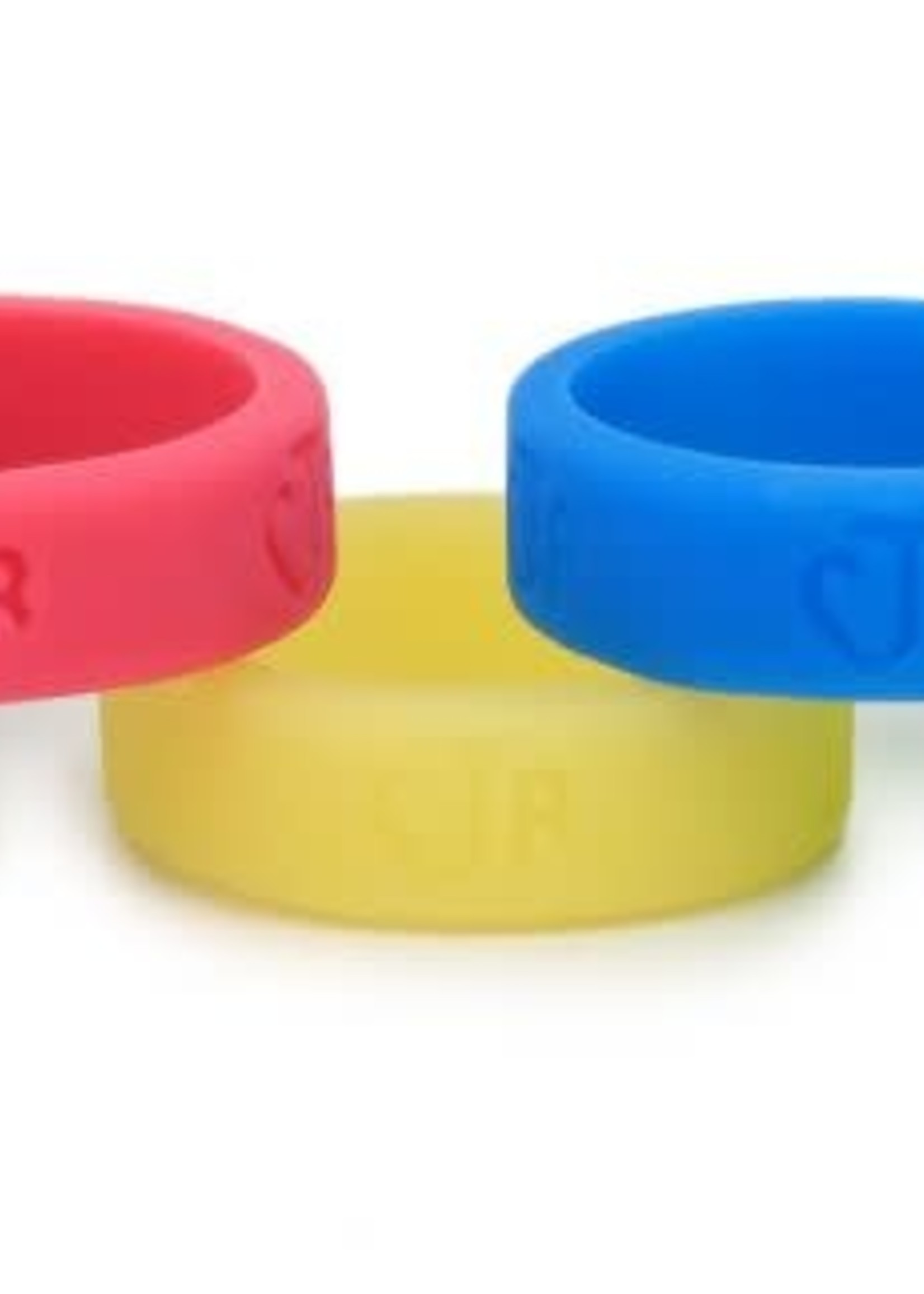 CTR RING SILICONE