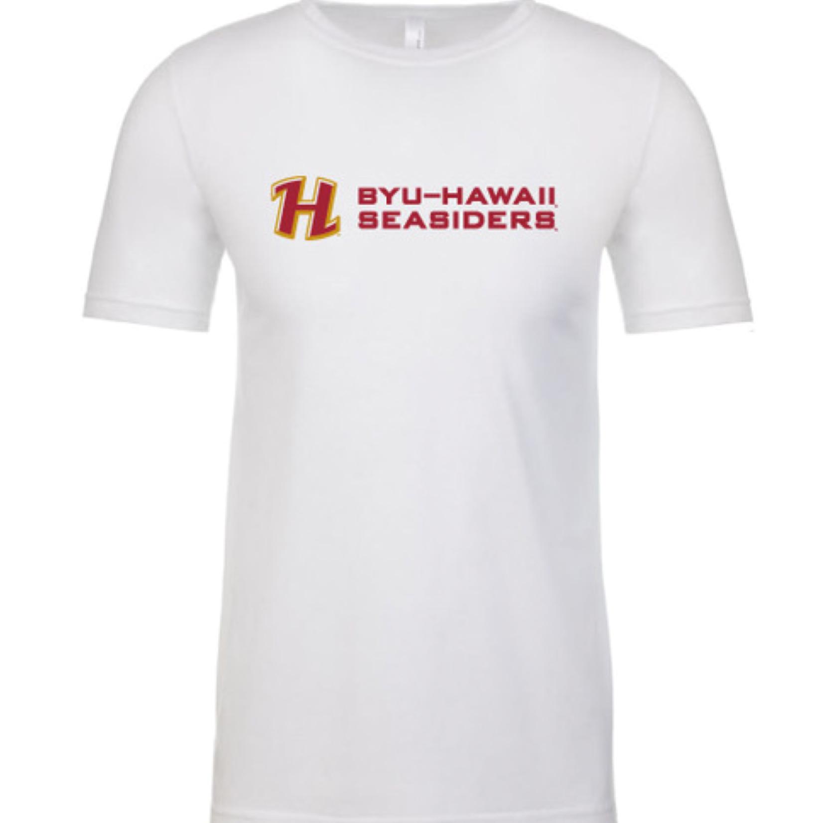 "BYU ""H"" Logo Tee"