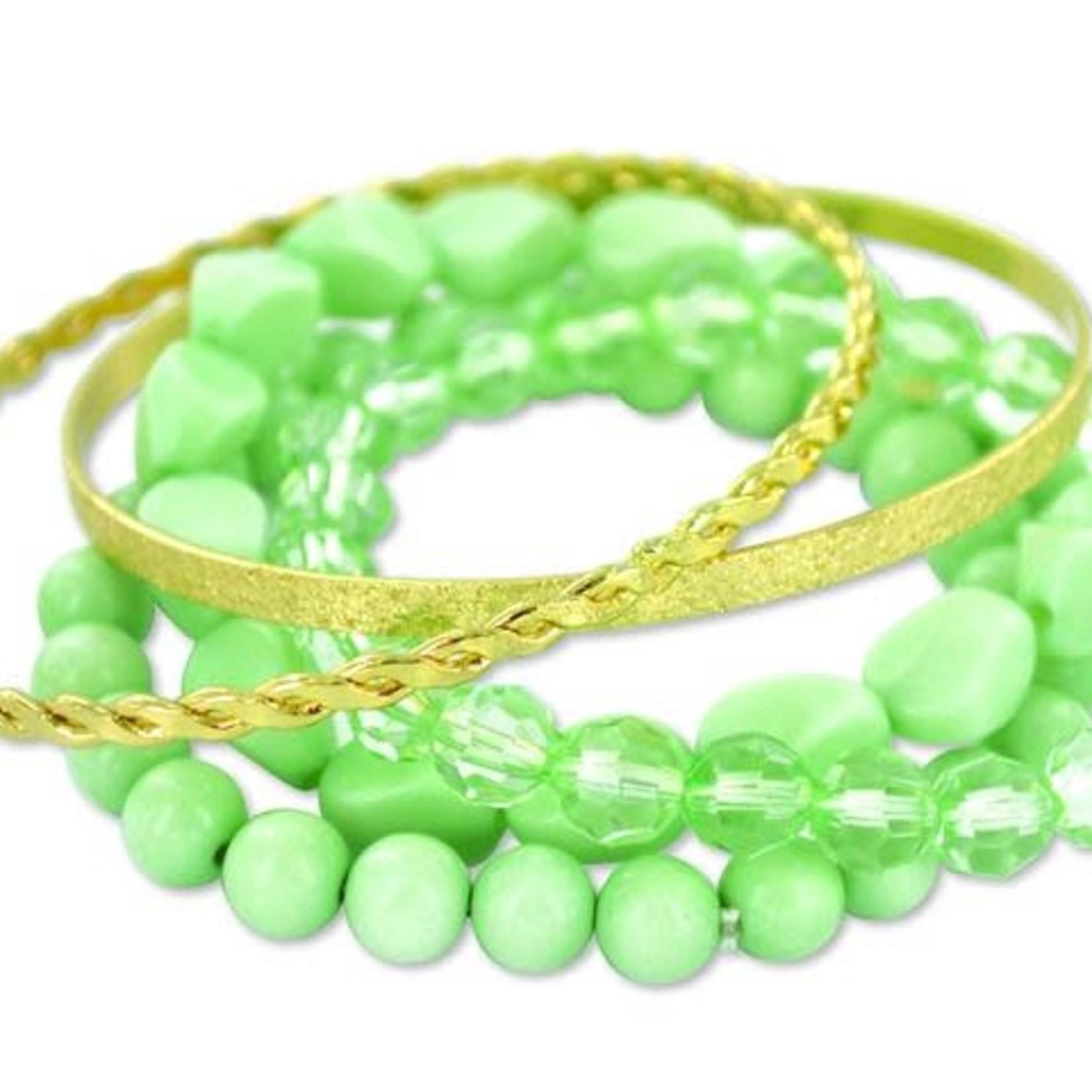 CLR Sage Bracelet Golden Mint
