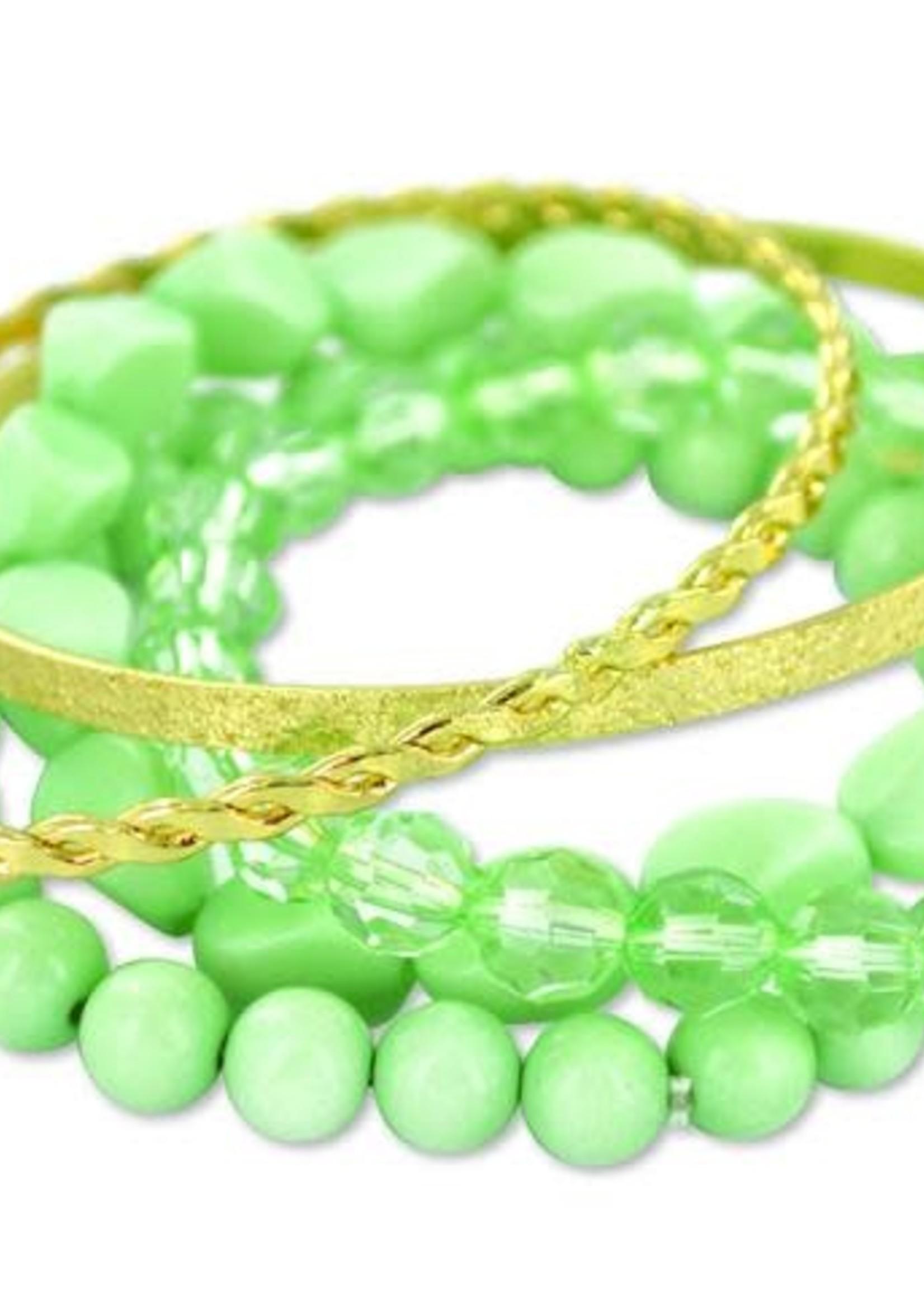 Sage Bracelet Golden Mint
