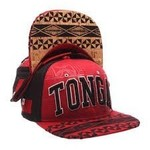 ZEPHYR Zephyr State 32/5 Cork Tonga Red