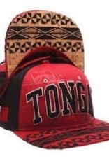 ZEPHYR STATE 32/5 CORK TONGA RED