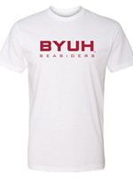 BYUH Seasiders Stacked & Widened -