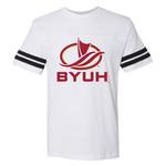 BYUH Football Shirt -