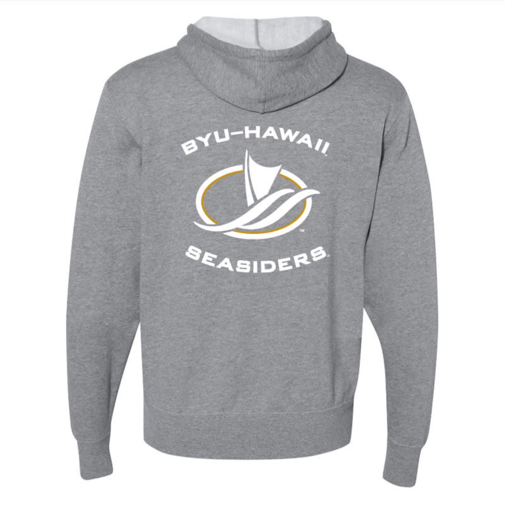 BYU-Hawaii Seasiders Hoodie -