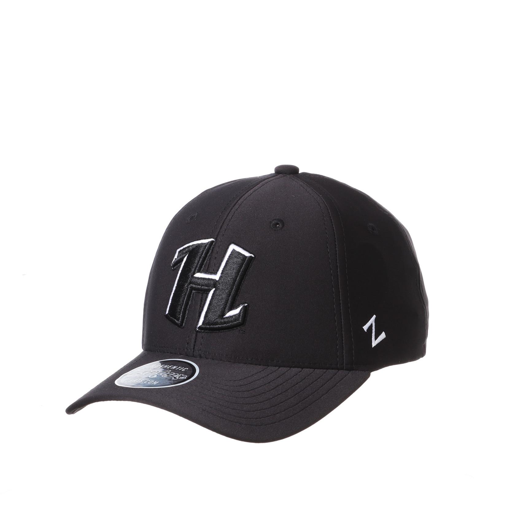 "ZEPHYR Logo ""H"" Cap -"