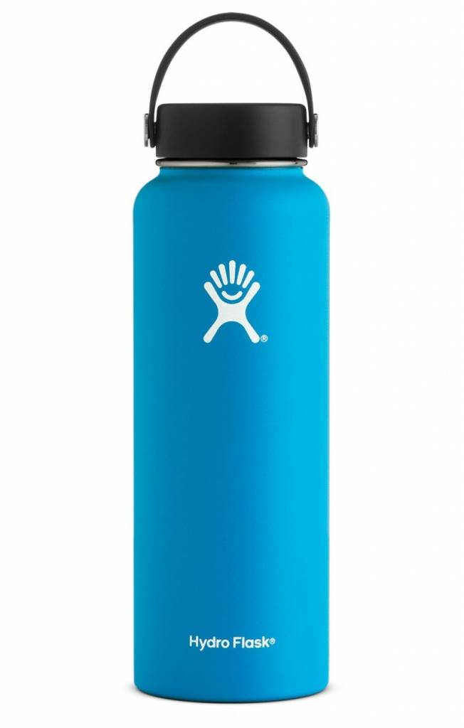 Hydro Flask 40 oz Wide Mouth