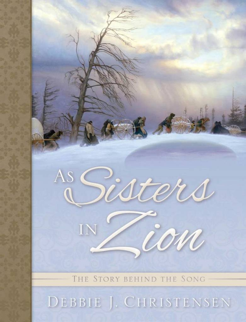 As Sisters In Zion: The Story Behind the Song