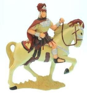 "3"" HELAMAN ACTION TOY"