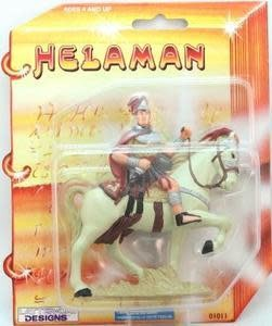 """3"""" HELAMAN ACTION TOY"""