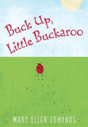 DISC BUCK UP LITTLE BUCKAROO