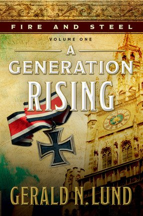 DISC FIRE AND STEEL A GENERATION RISING VOLUME