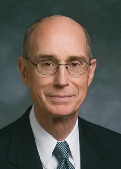 DISC HENRY B EYRING/ PICTURE 11X14