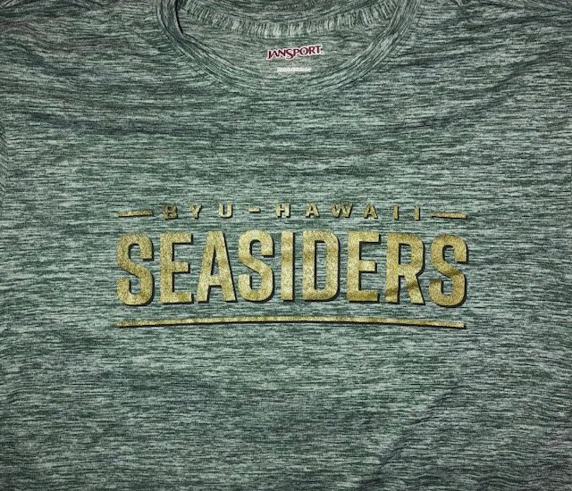 BYUH Seasiders Athletic