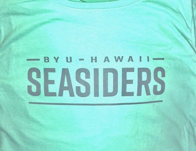 BYUH Seasiders Crew Cut
