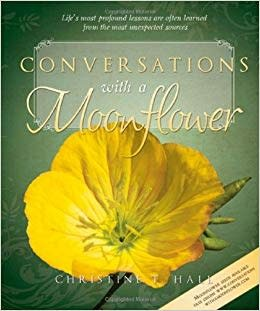 DISC CONVERSATIONS WITH A MOONFLOWER