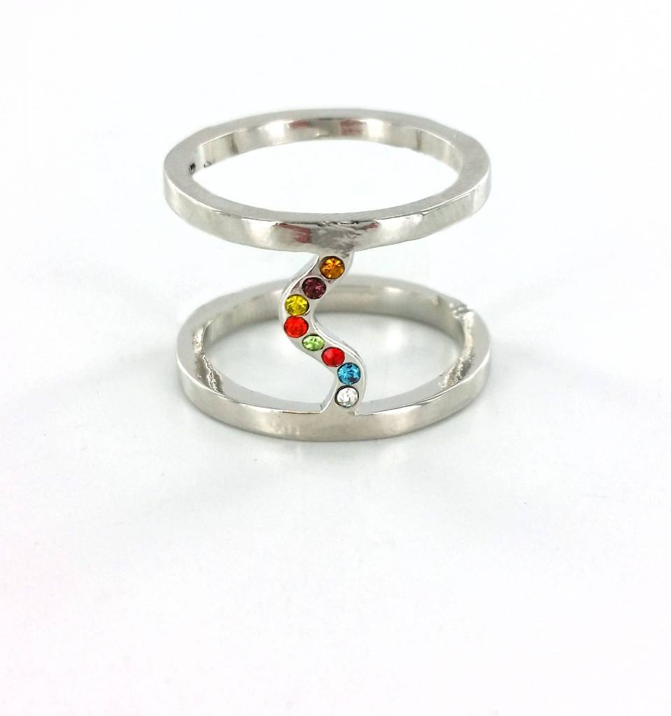 DISC YW JOURNEY RING