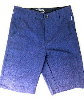 BOARD SHORTS PALM WAVE HYBRID