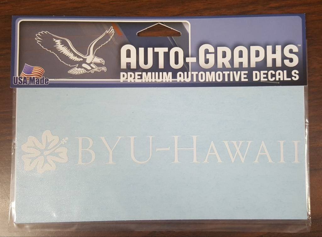 DECAL LARGE