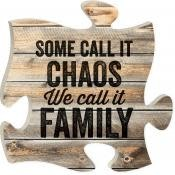 PUZZLE CHAOS FAMILY
