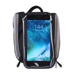 Evo, Clutch, Double Phone Bag