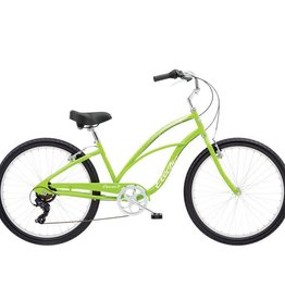 "Electra Cruiser 7D Ladies Spring Green 26"" - 2019"