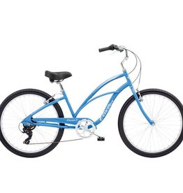 "Electra Cruiser 7D Ladies French Blue 26"" - 2019"
