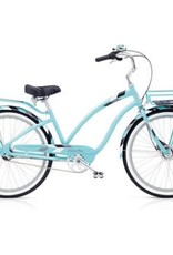 Electra Cruiser 3i Daydreamer Mineral Blue - 2019