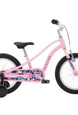 "Electra Sprocket 1 Bubblegum Pink 16"" - 2019"