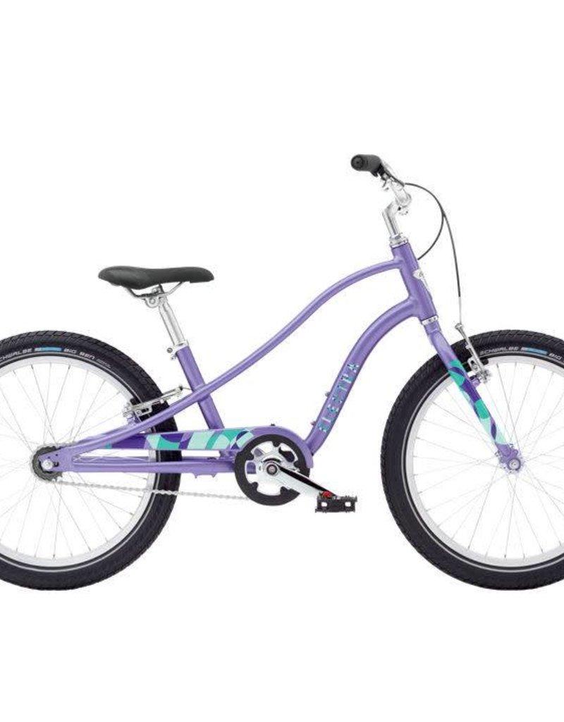 """Electra Sprocket 1 La La Lavender Purple 20"""" - 2019"""