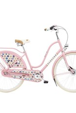 Electra Amsterdam 3i Joanne Pink Peony Ladies - 2019 Special Edition