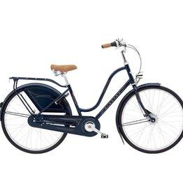 Electra Amsterdam Royal 8i Dark Metallic Blue Ladies - 2019